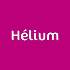 Hélium installation et téléchargement