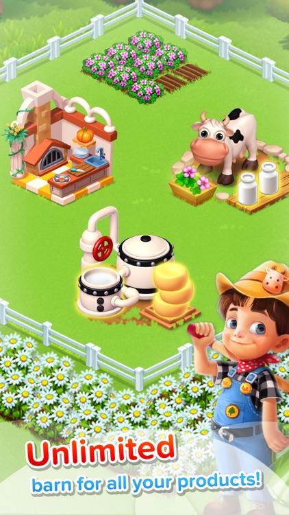 Family Farm Seaside screenshot-7
