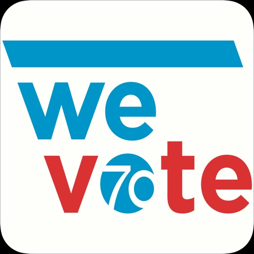 WeVote by Committee of 70 iOS App