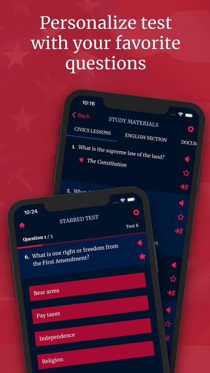 Citizen Now, US Citizenship screenshot-3