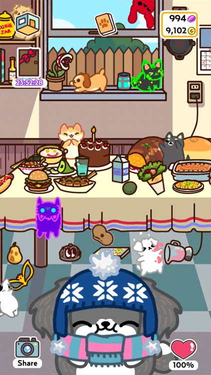 KleptoDogs screenshot-2