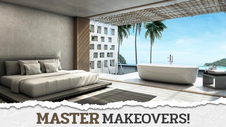 Design My Home Makeover: Words screenshot-3