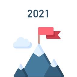 年计划&目标:2021年计划管理