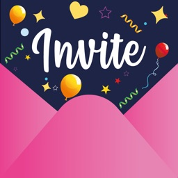 Invitation Maker - Design Card