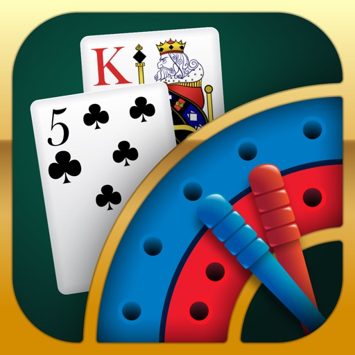 Aces Cribbage icon