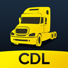 CDL Practice Tests (CDL Prep)