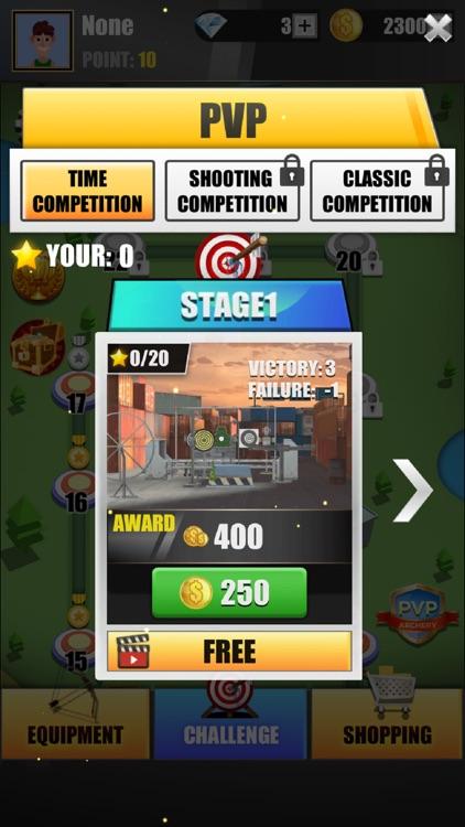 Archers Battleground screenshot-4