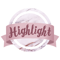 App Icon for Highlight Cover & Logo Maker App in Portugal IOS App Store