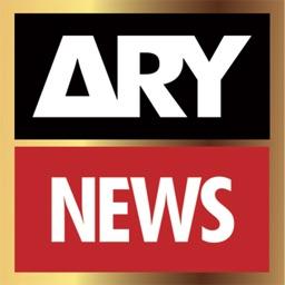 ARY NEWS PRO