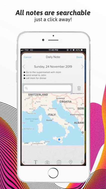 Opus One: Daily Planner screenshot-9