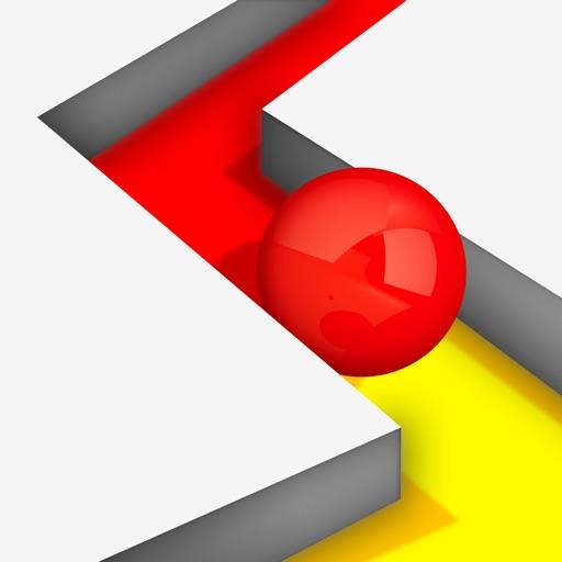 Color Splat (Roller Ball)