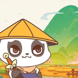 大侠驿馆:武侠江湖摆摊