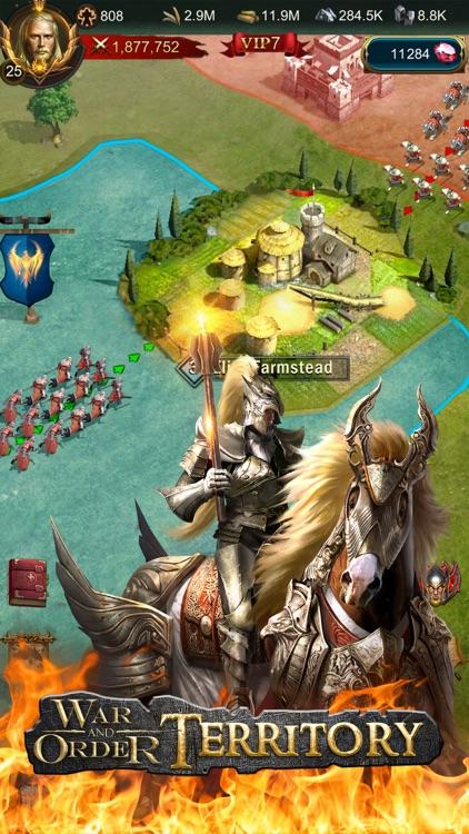 War and Order screenshot-3