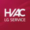 App Icon for LG HVAC Service App in Colombia IOS App Store