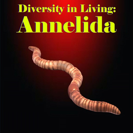 Diversity in Living: Annelida