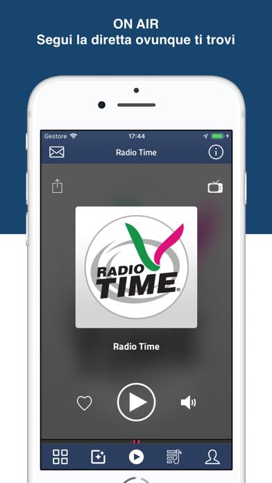 Radio Time screenshot two