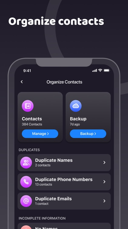 Magic Cleaner - Clean Storage screenshot-7