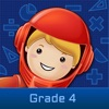 4th Grade Math Games for Kids - iPhoneアプリ