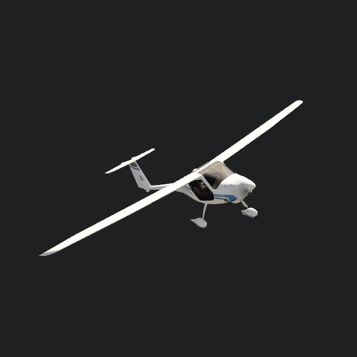 Air Sports Live Tracking icon