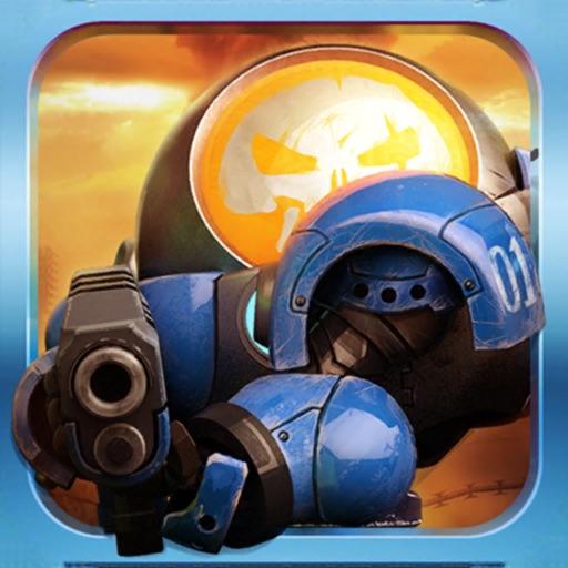 Star Battlefield:RTS Game