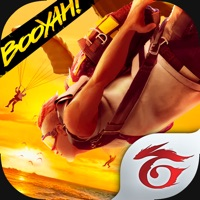 Garena Free Fire: BOOYAH Day Hack Diamonds Generator