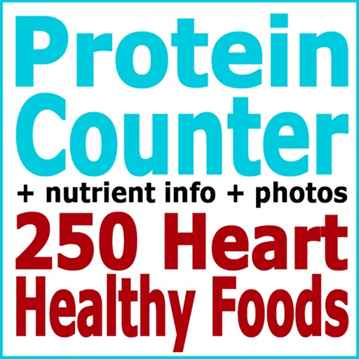 Protein Counter and Tracker