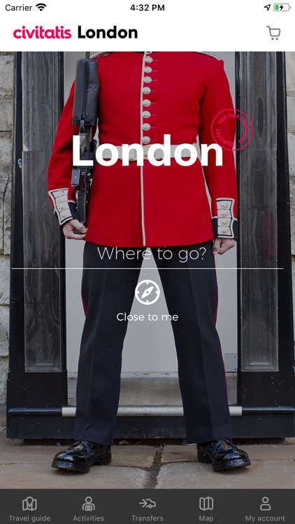 London Guide Civitatis.com
