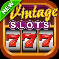 Vintage Slots - Old Las Vegas! free Coins hack
