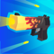 App Icon for Rage Road - Car Shooting App in United States IOS App Store