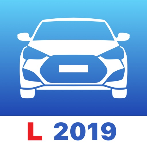 Driving Theory Test 2019 (UK)