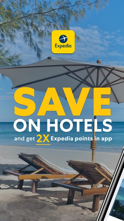 Expedia: Hotels, Flights & Car screenshot-8