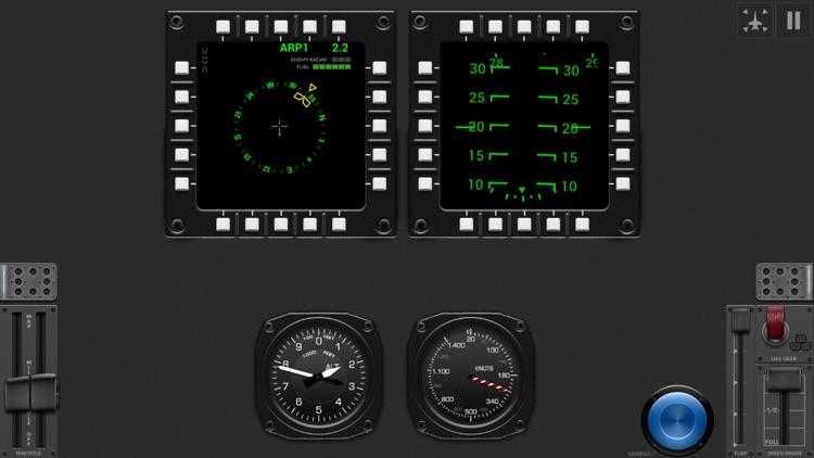 F18 Carrier Landing screenshot-4