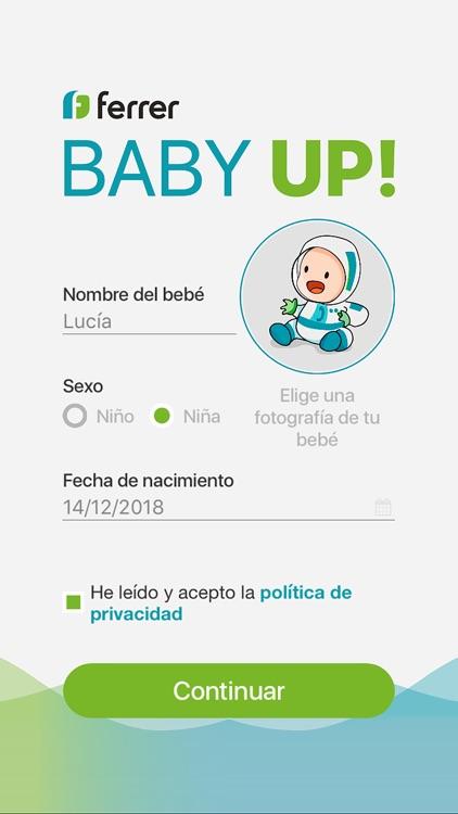 Baby Up! screenshot-4