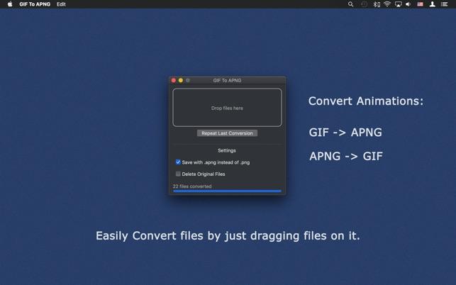 gif to apng converter mac
