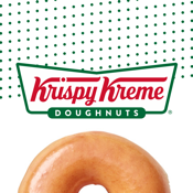 Krispy Kreme app review