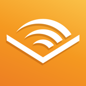 Audible Audio Books Podcasts app review