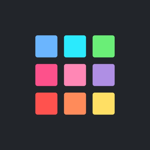 Remixlive — Play loops on pads.