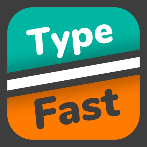 Type Fast - Typing Practice