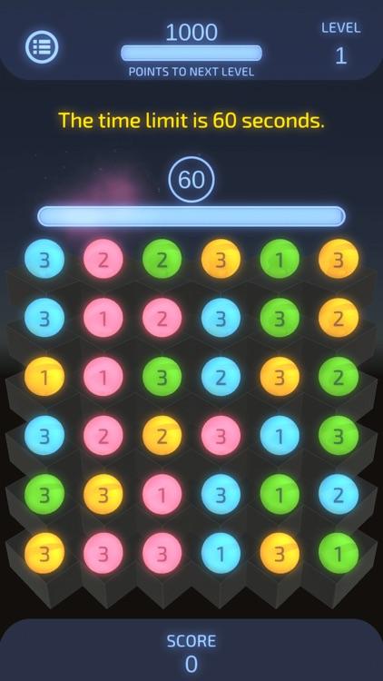 Dual Match 3 screenshot-3