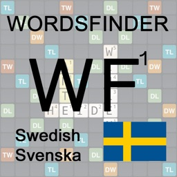 Svenska Words Finder Wordfeud