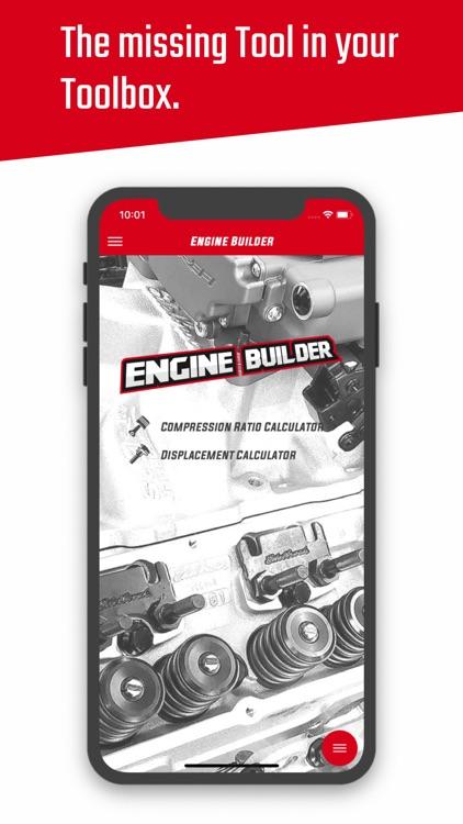 Engine Builder - Calculator