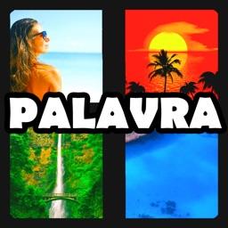 4 Fotos 1 palavra português -