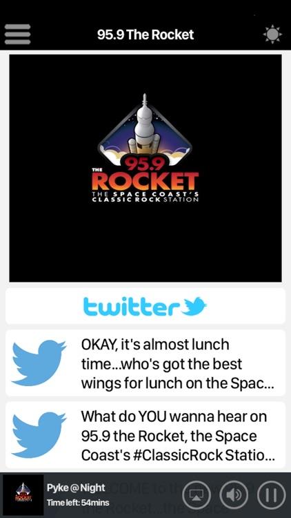 95.9 The Rocket