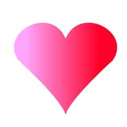 Heart Overlays