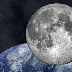 Ícone do app Moon Calendar