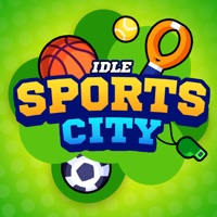 Sports City Tycoon: Idle Game free Coins and Gold hack