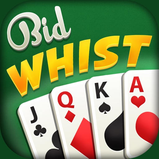 Bid Whist - Card Game