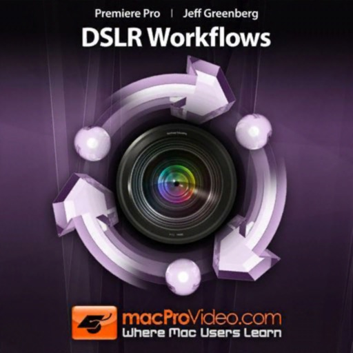 DSLR Workflows Course