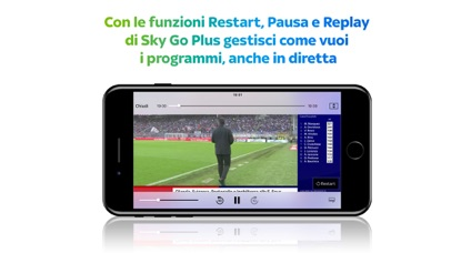 Download Sky Go per Pc