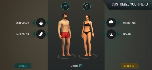 Mod Game Last Day on Earth: Survival for iOS